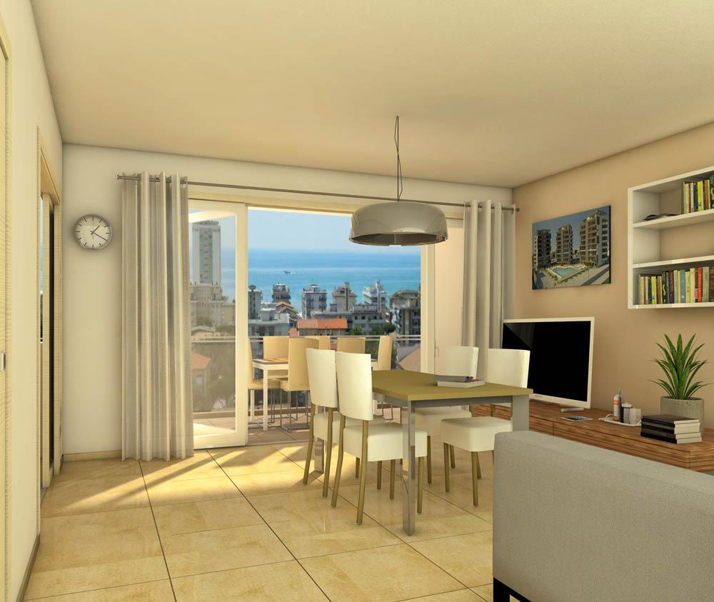 Arredamento d interni studio di architettura ed urbanistica for Arredamento architettura interni